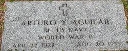 Arturo Y. Aguilar