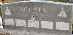 Jose Moses Acosta