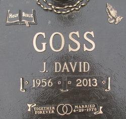 John David Goss