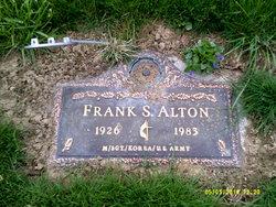 Frank Alton
