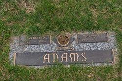 Sherman Adams