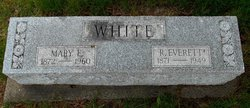 Robert Everett White