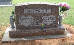 Betty Lou <i>Smith</i> Cartwright