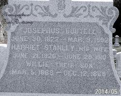 Harriet <i>Stanley</i> Boutell
