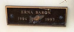 Erna Baron