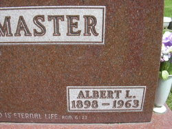 Albert L. Stockmaster