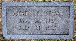 Brenda Lee Bryant