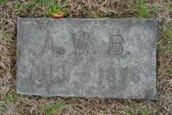 Abigail <i>Warren</i> Bartlett