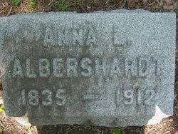Anna Louise Albershardt
