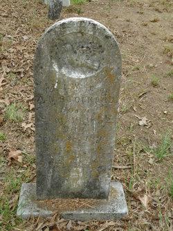 Mary Jane Stockard