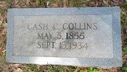 Cassius Cowin Cash Collins