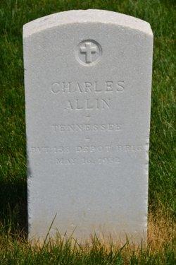Charles Allin