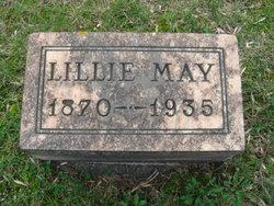 Lillie May Elliott