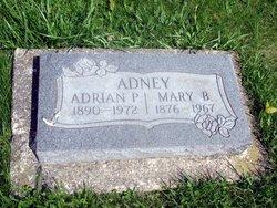 Adrian Adney