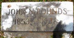 John N. Pounds