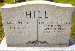 Eugenia Barzella <i>Pounds</i> Hill