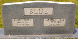Prince Edmond Blue