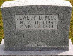 Jewett David Blue
