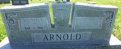 Willetta Friar <i>Irby</i> Arnold