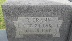 Frank Driver