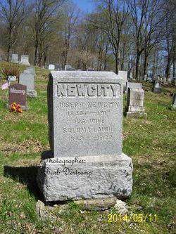 Joseph Newcity
