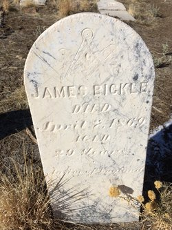 James Bickle