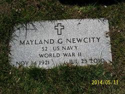 Mayland Gerald Newcity