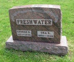 Ora E <i>Oller</i> Freshwater