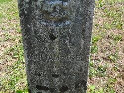 Nancy W. <i>Robertson</i> Agee