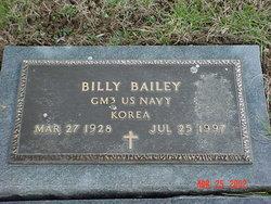 Billy Bailey