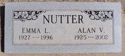 Emma Lou Nutter