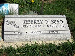 Jeffrey David Burd