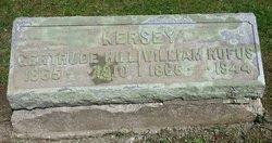 William Rufus Kersey