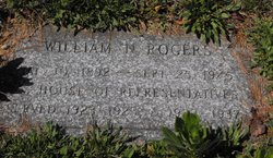 William Nathaniel Rogers