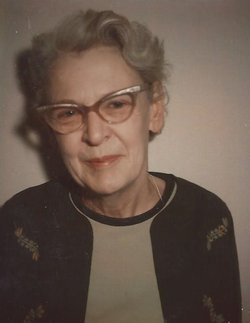 Doris Lillian <i>Dunn</i> Stinson
