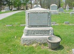 Lucy A. <i>Dorman</i> Barnes