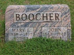 John Boocher