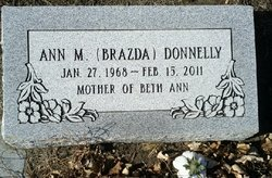 Ann Brazda Donnelly