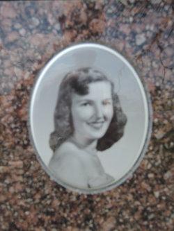 Madge Wyetonna Tonna <i>McCarter</i> Gehant