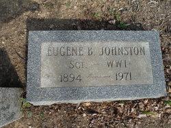 Eugene Blake Johnston