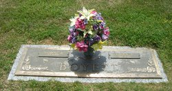Mrs Laura Belle <i>Edge</i> Boyett