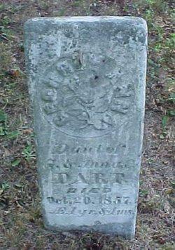 Georgia Ann Dart