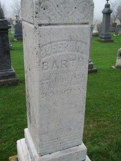 Josephine Barth