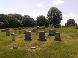 Radford Baptist Church Cemetery