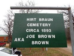 Hirt-Braun Cemetery