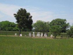 George H. Applegarth Farm Cemetery