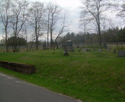 Old Parksville Cemetery