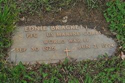 Ednia Brackett