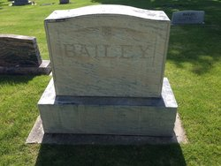 Henry Andrews Bailey