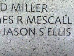 Jason Scott Ellis